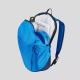 10 ლიტრიანი ლურჯი ზურგჩანთა