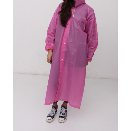 ვარდისფერი საწვიმარი